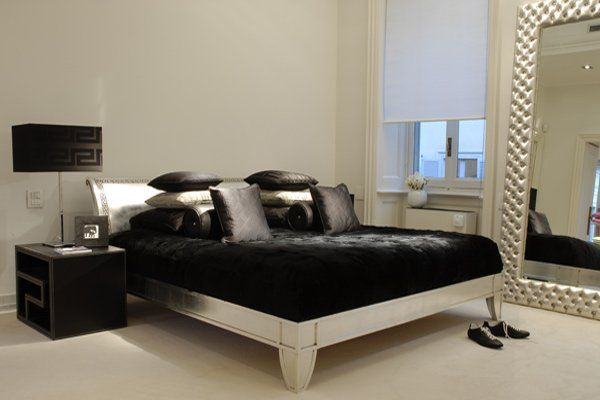 Merveilleux Cool Versace Bedroom Furniture Bedroom Is Always Being Special Place For  Someone Since It Is The Private Room Where You Would Stay There For A Long  Time To ...