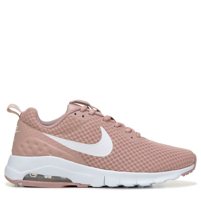 b63ad73ba6 Nike Women s Air Max Motion LW Sneakers (Particle Pink White)