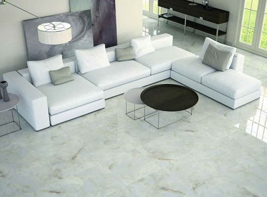 Living Room Floor Tiles Design Delightfulporcelaintilebathroomideas2Amazingideas 550