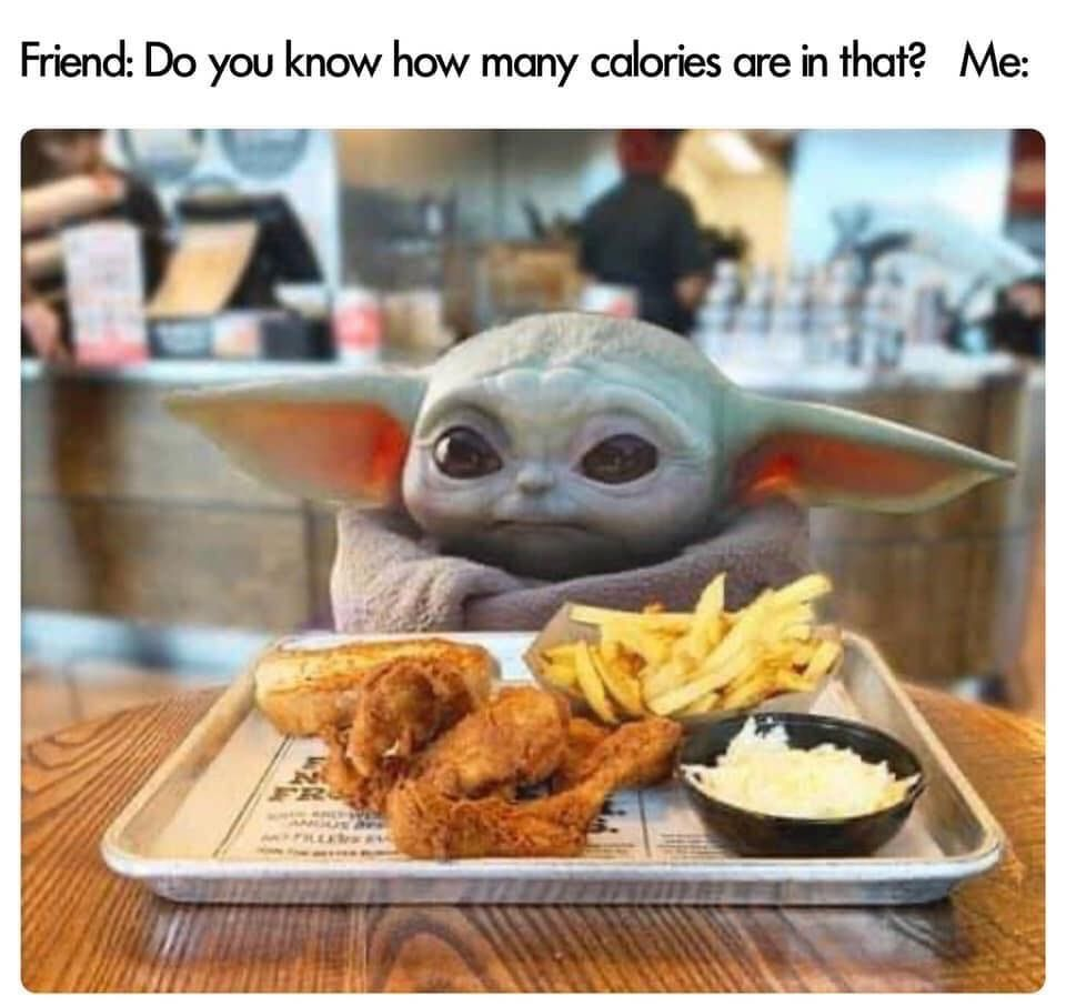 Babyyoda Meme In 2020 Yoda Funny Funny Baby Memes Yoda Meme