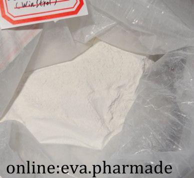 Winstrol Bodybuilding Anabolin Powder Winny Buy high quality