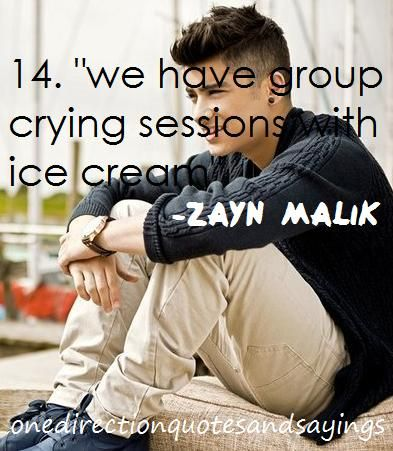 One Direction Quotes and Sayings :)