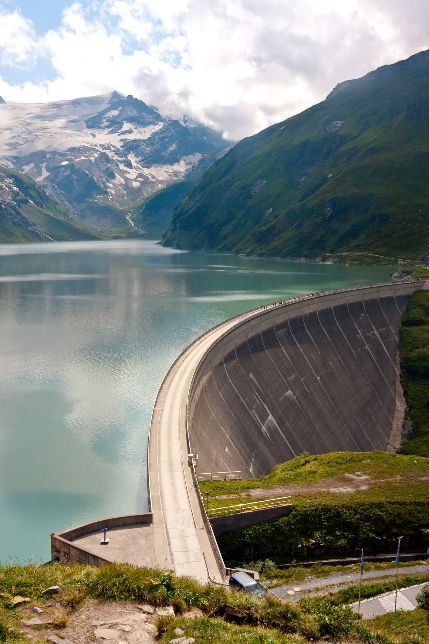Dam Norway X
