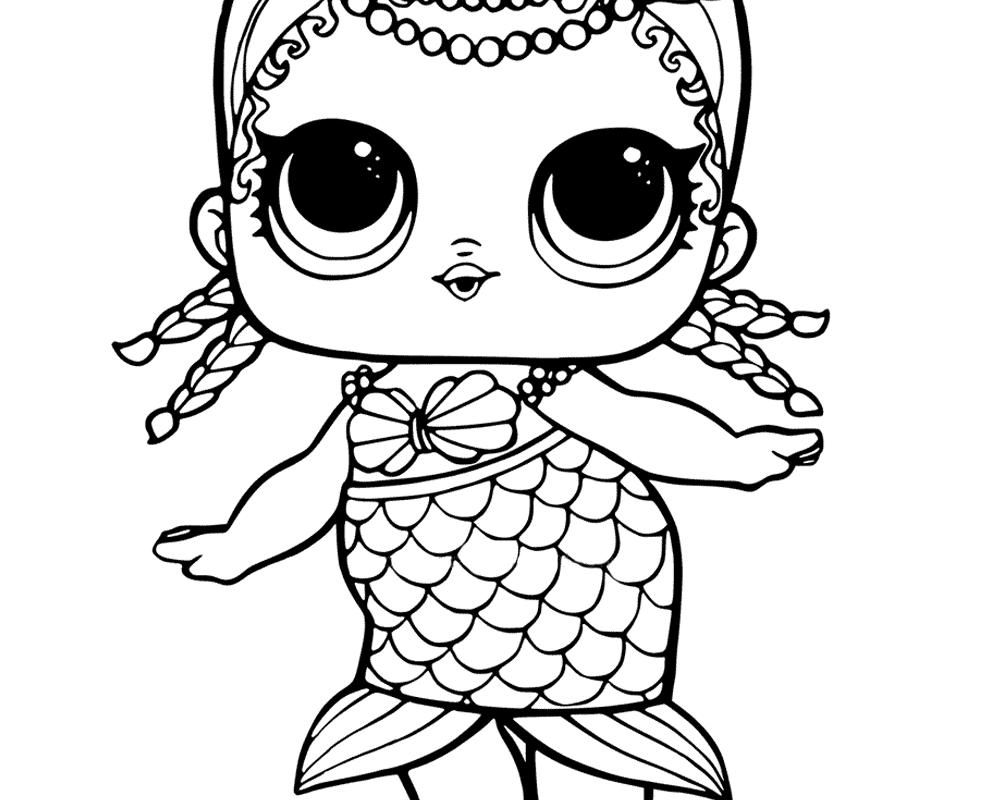 38 Lol Unicorn Printable Coloring Pages Di 2020
