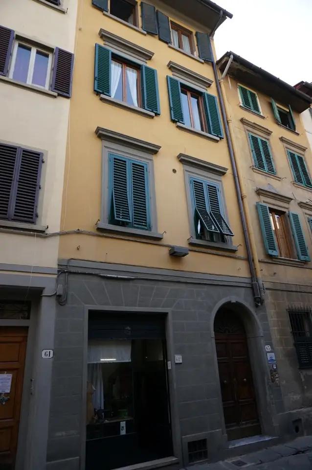 """Faenza """"Grande"""" nei pressi della stazione Appartamenti"""