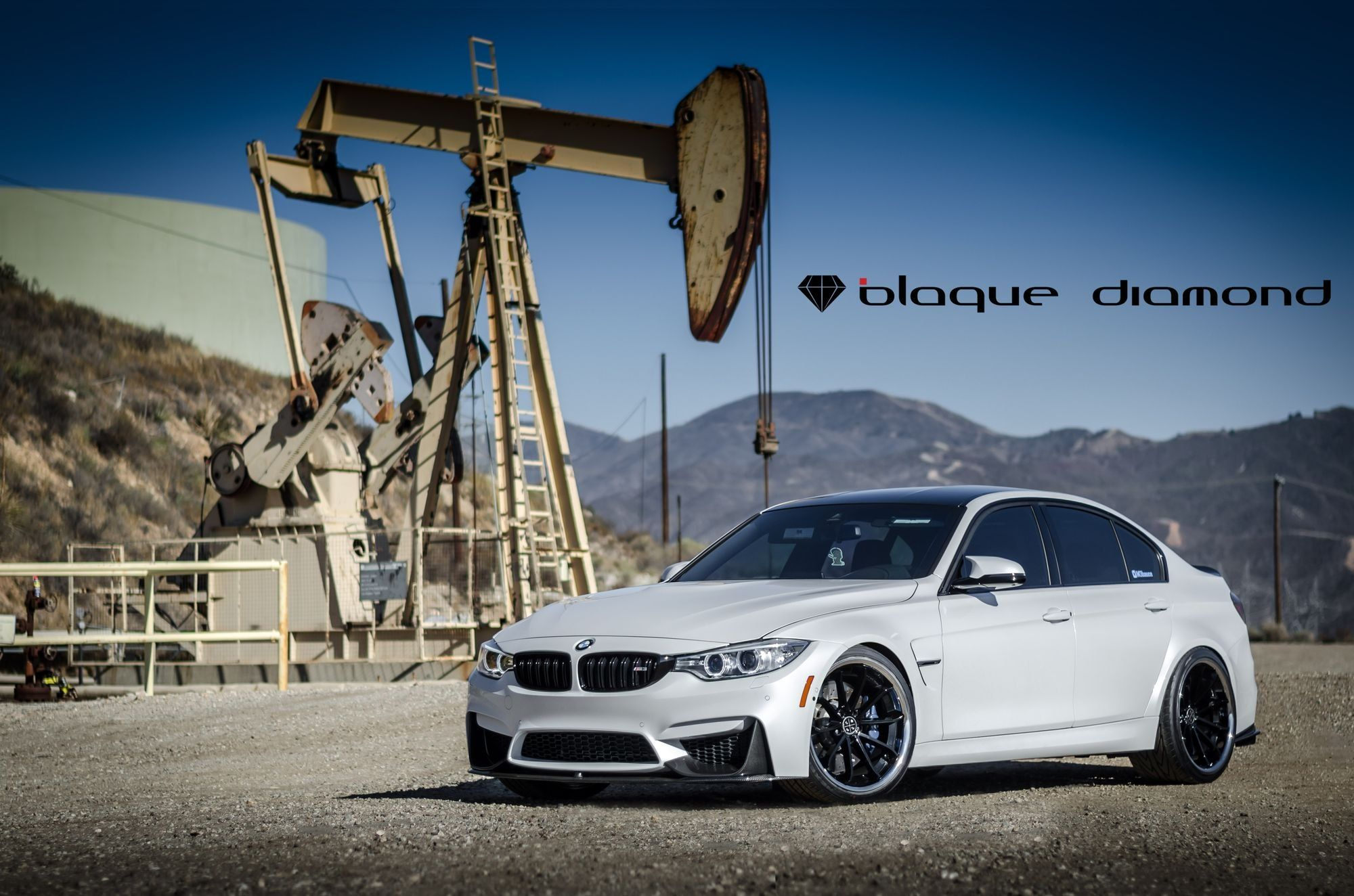 Custom White Pearl Bmw 3 Series Put On Custom Rims Latest Cars