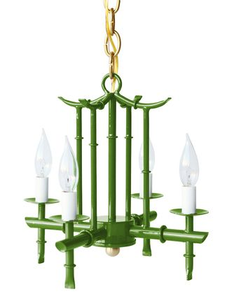 Faux bamboo chandelier petite am g in 2018 pinterest faux faux bamboo chandelier petite aloadofball Images