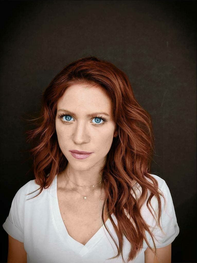 Love Her Love Her Red Hair Hair Color Auburn Hair Pale Skin Pale Skin Hair Color