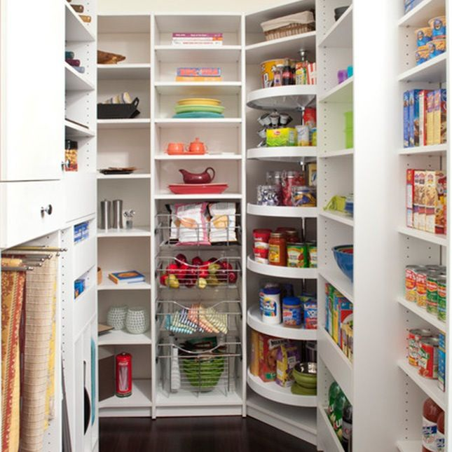 8 steps to planning the perfect pantry pantry kitchens and pantry 8 steps to planning the perfect pantry solutioingenieria Images