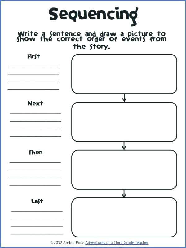 Pin On Kavlinge Sequence worksheets 5th grade