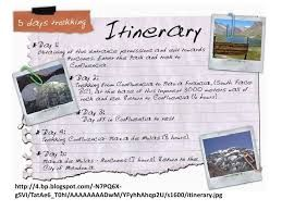Vacation Daily Itinerary Template  Google Search  Travel