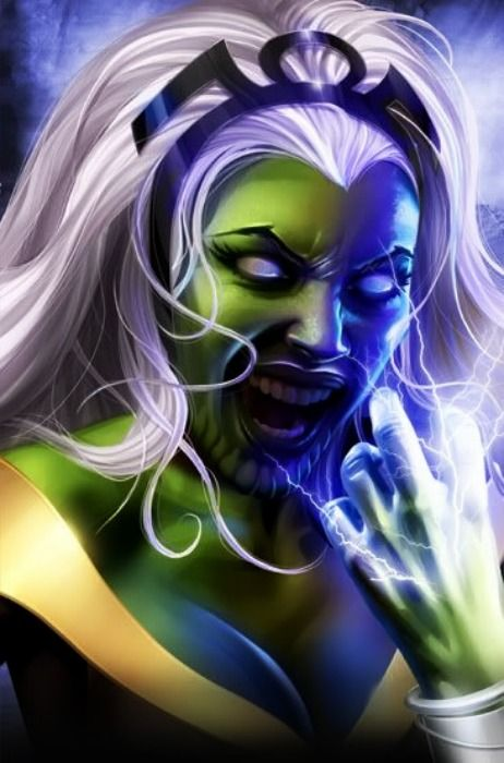 Masters of the Universe artwork by Jamshyd Homavazir - He