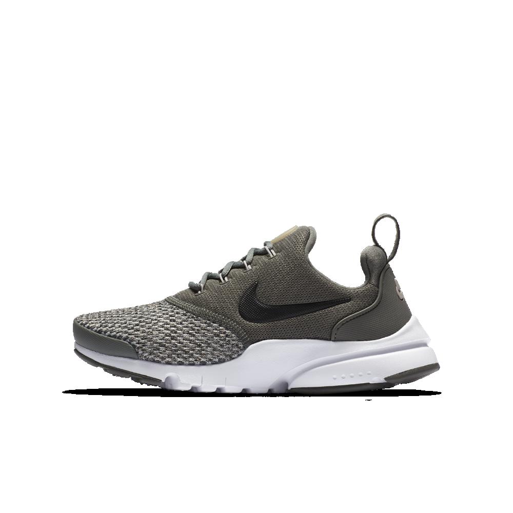 Nike Air Presto SE (Neutral Olive Neutral Olive Black White)
