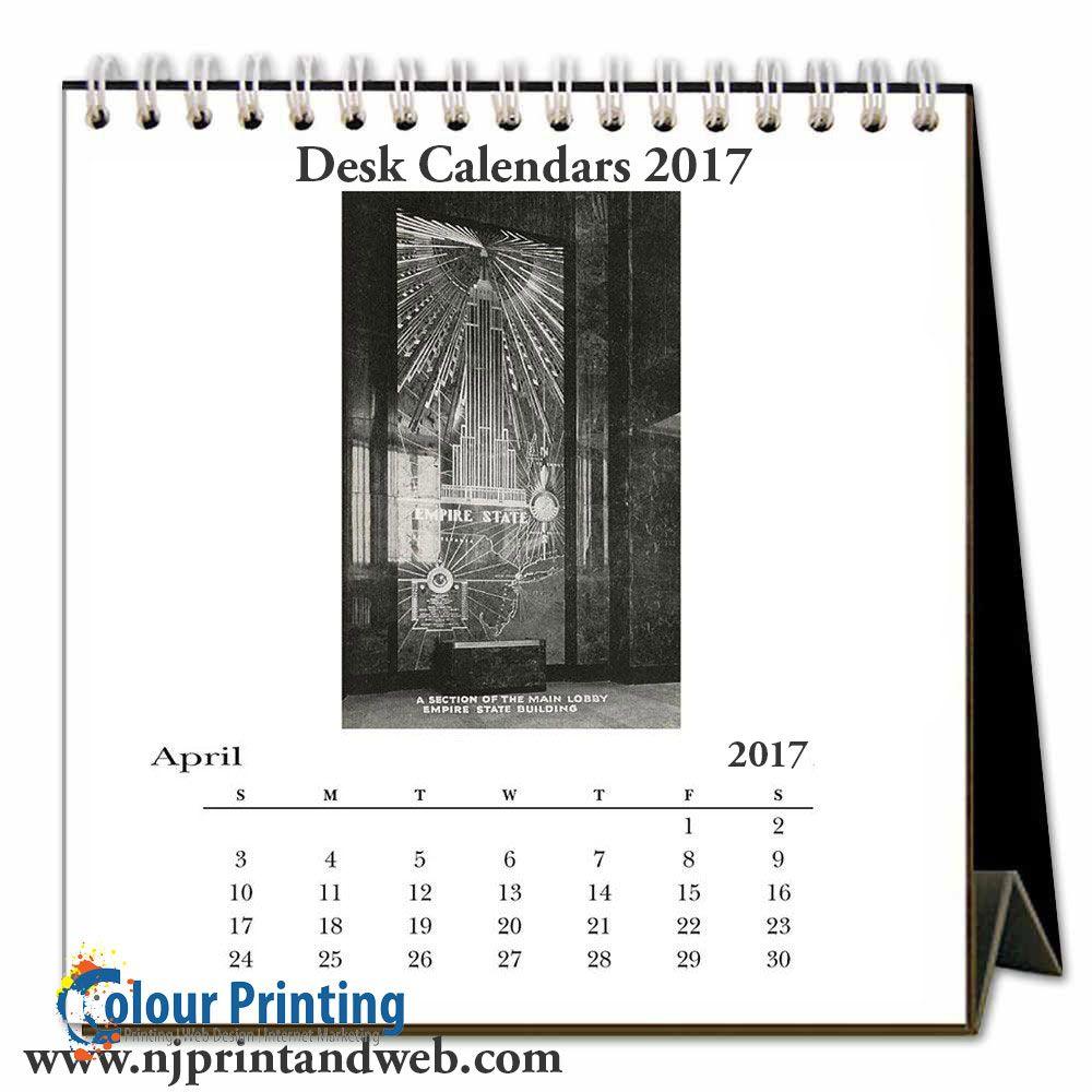 pin by colour printing on desk calendars pinterest desk