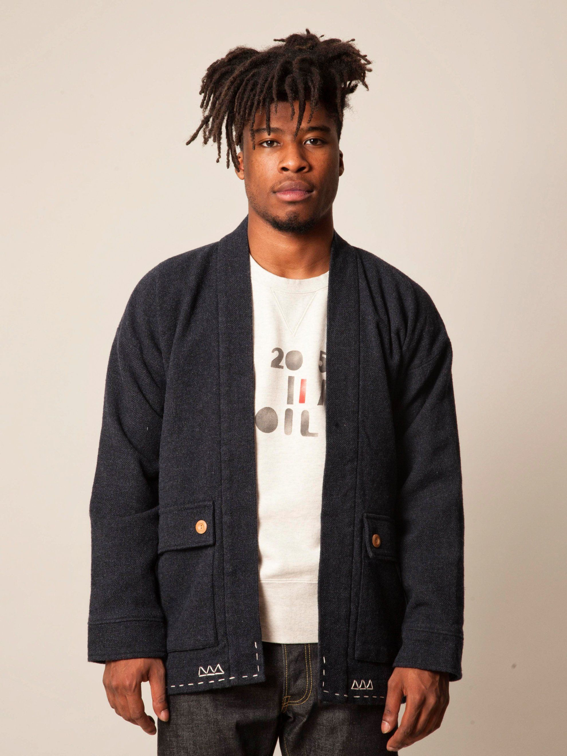 8c4bafb6d Sanjuro Jacket (MIL TWILL) | Men's Coats & Jackets | Men's coats ...