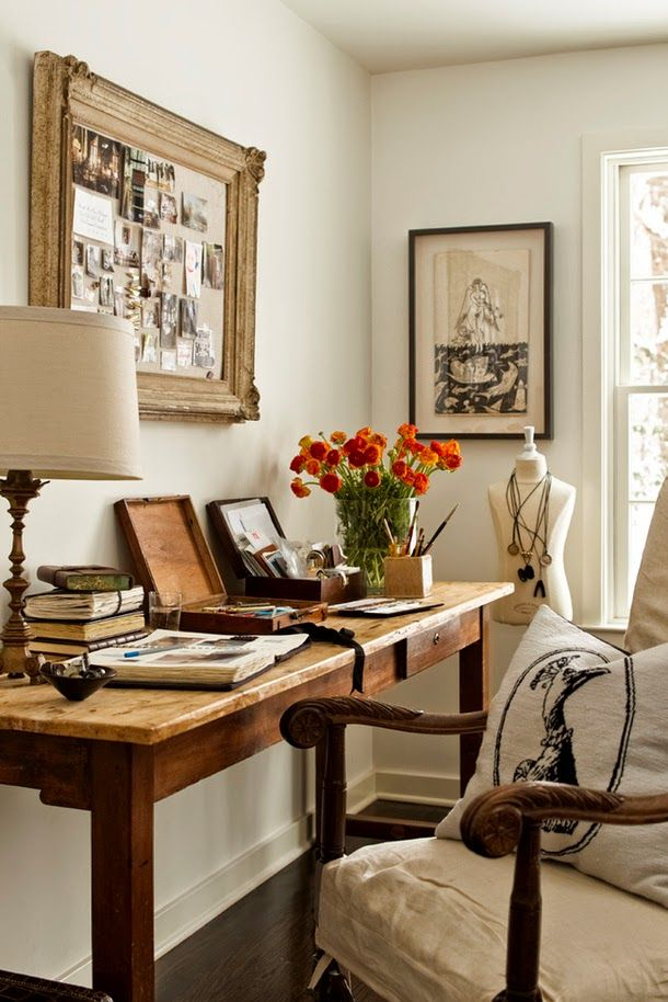vallone design elegant office. Love This Idea- Put A Painted Frame Around Bulletin Board. Whole Sweet Office Space. Gonna In Our Master Bedroom. Vallone Design Elegant