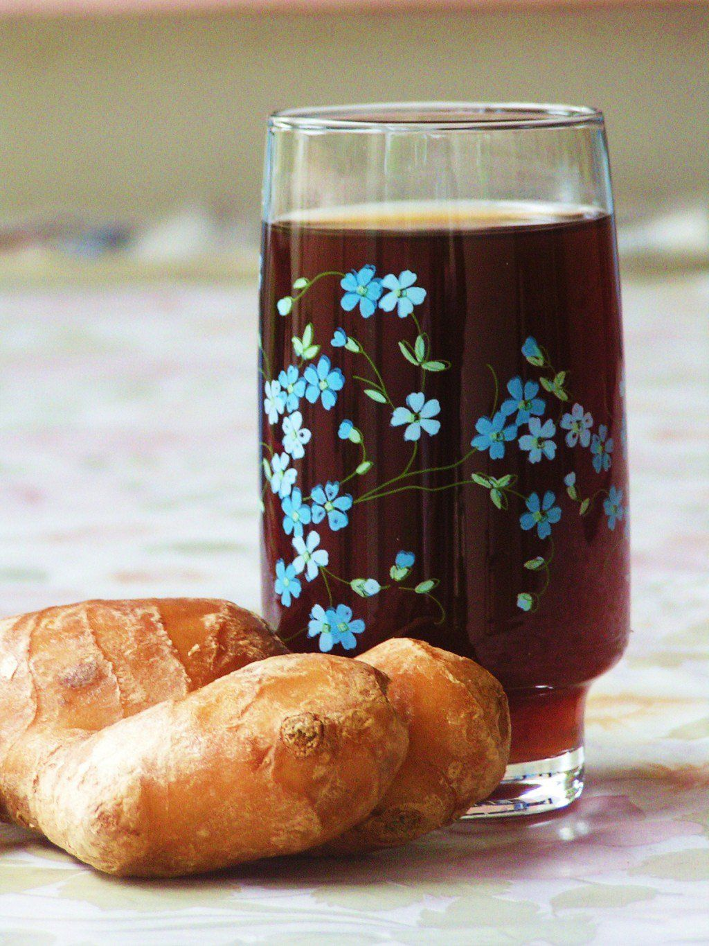 How to Make Ginger Tea With Brown Sugar Tea recipes
