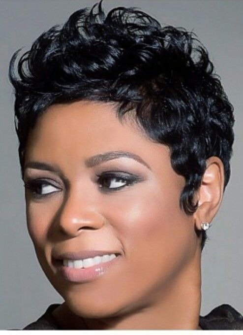 I REALLY like this one Ms. Kay   Wig hairstyles,