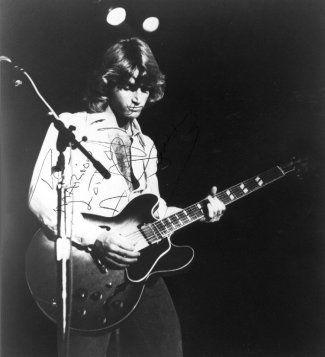 Andy Gibb biography