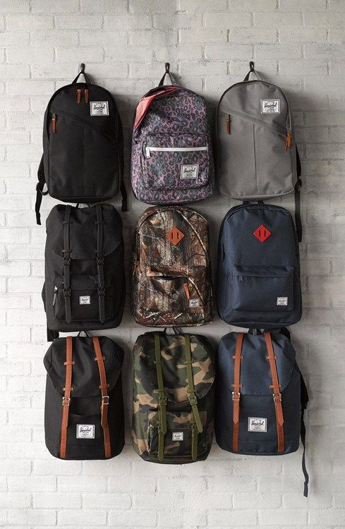 Your perfect travel companion: The Backpack For Men ...