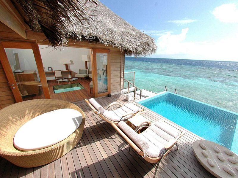 083cbd8ff Lua de mel | 7 ilhas privadas para curtir a dois - Portal iCasei Casamentos