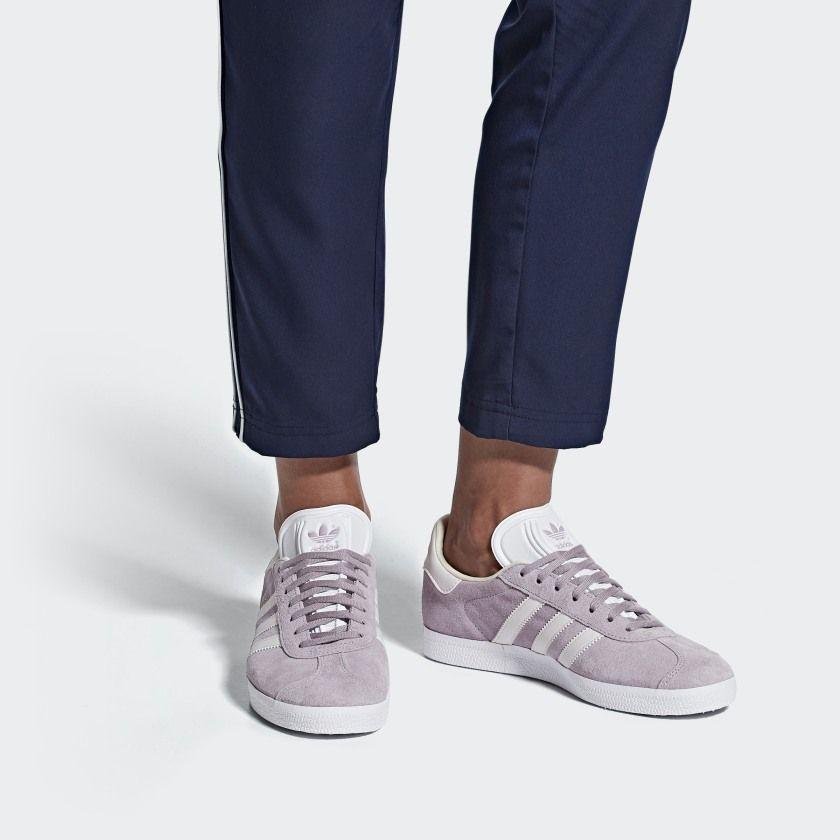 Gazelle Shoes | Dress code I like in 2019 | Shoes, Adidas