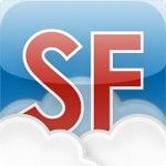 'SF Climates' Is Now a TOP 10 FREE iPhone WEATHER APP! Displays The Weather in San Francisco's Microclimates!