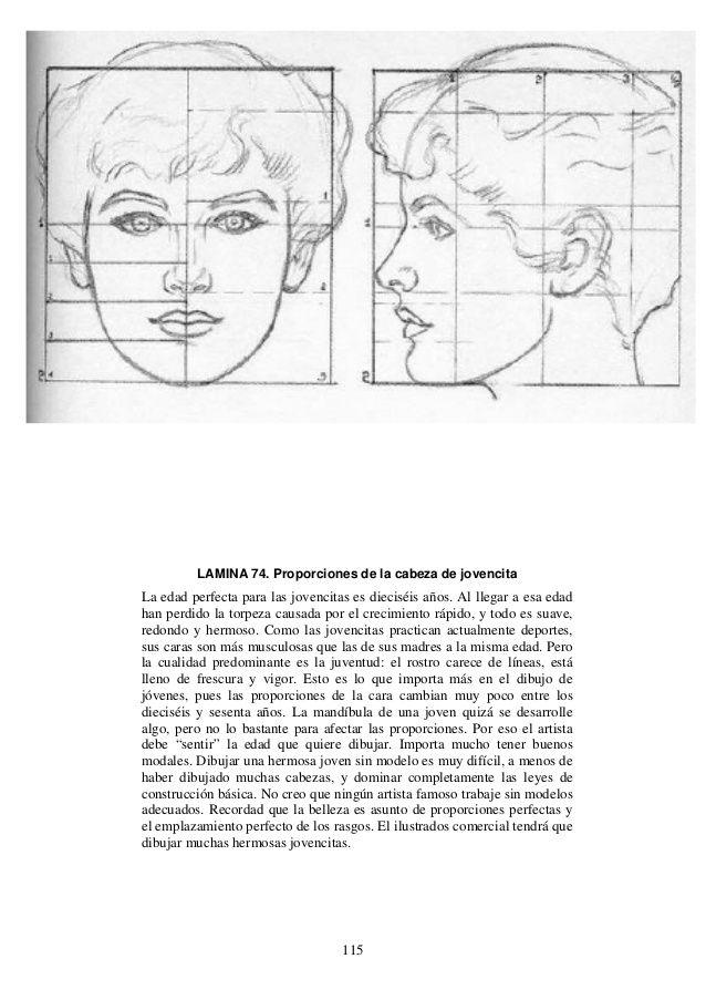 Andrew Loomis Dibujo De Cabeza Y Manos Espanol Andrew Loomis Libro De Dibujo Clases De Dibujo