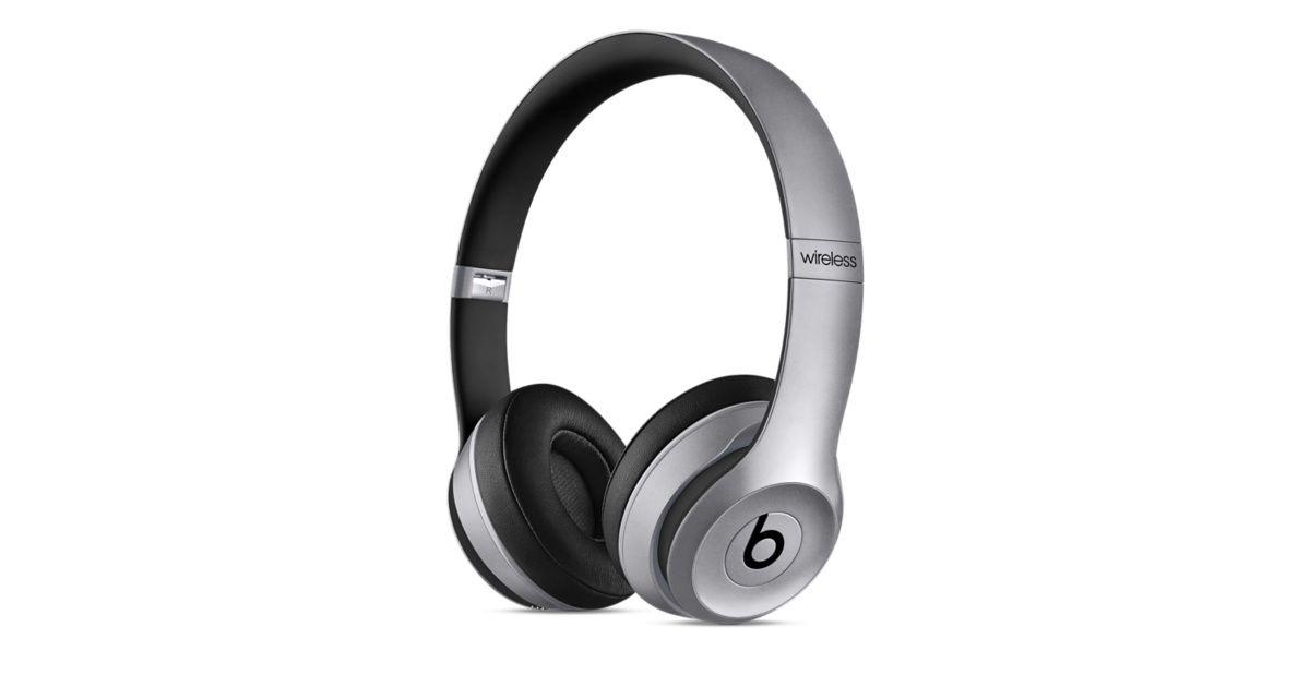 Beats Solo2 Wireless On Ear Headphones Space Gray Headphones Wireless Headphones Buy Apple Watch