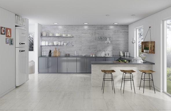 Colecci n navy r90 ceramica tiles cocina hogar home - Ceramica para cocinas ...