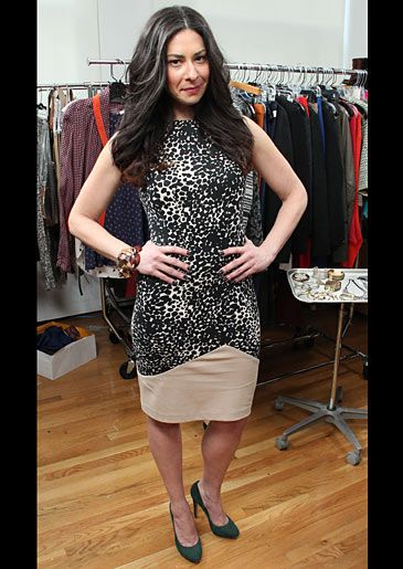 Stacy S Closet Season 9 Episode Kathy What Not To Wear Tlc London