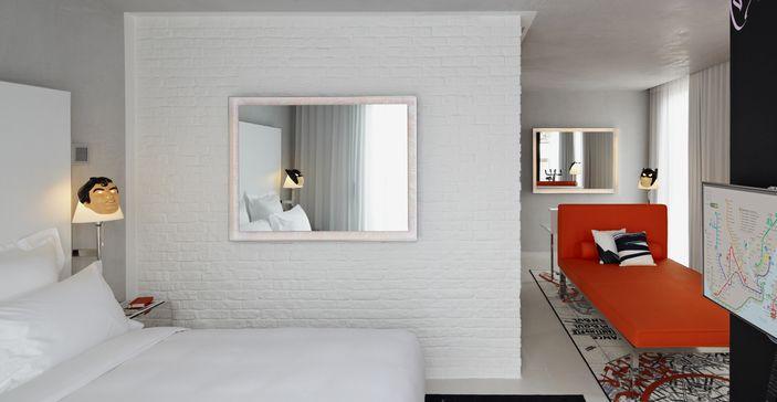 Big Mama Terraza Avec Images Interieur Design Hotel Design Design