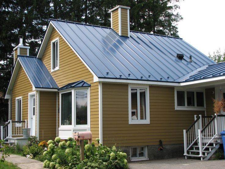 Heritage Series Flat roof shed, Modern roofing, Roofing