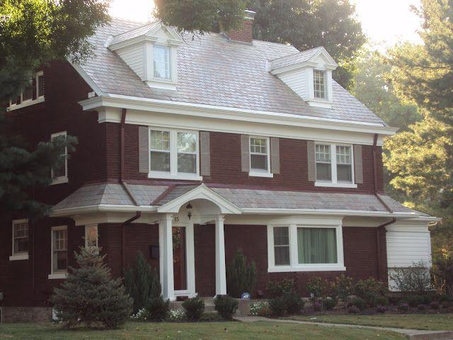 Oak Ridge Revival House