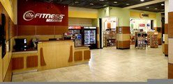 24 Hour Fitness ~ Miramar