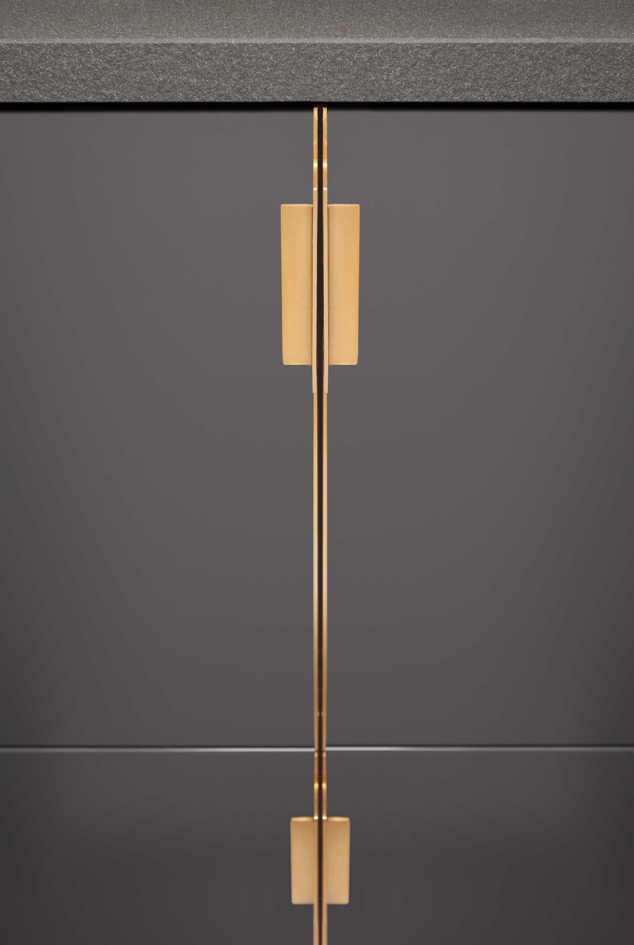 Poggenpohl - The Fourth Wall Concept, pull handle repin & like ...