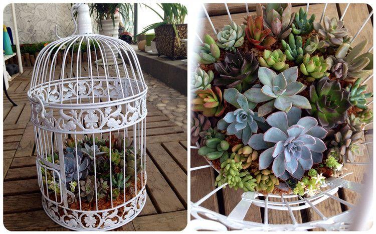 Moda gaiola decoração gaiola de metal para decoração de casamento 4 cores em Gaiolas e Acessórios de Casa & jardim no AliExpress.com | Alibaba Group