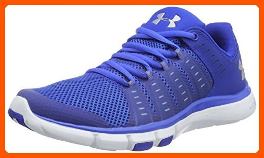 huge discount 98ff7 061b7 Under Armour Men's UA Micro G Limitless TR 2 Ultra Blue ...
