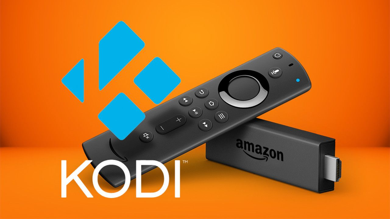 How to Install Kodi on an Amazon Fire TV Stick Amazon