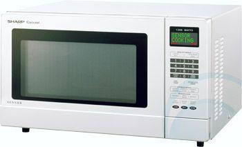 Sharp Microwave R380lw
