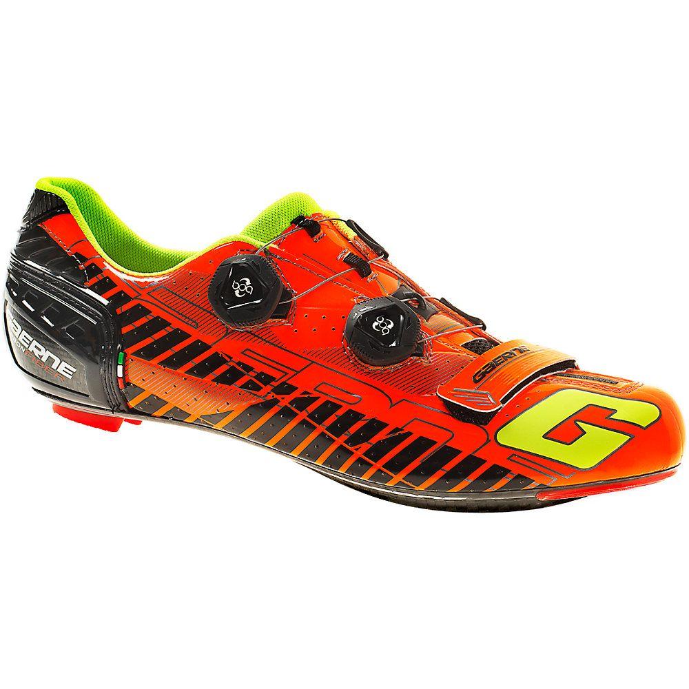 Gaerne Stilo Carbon Road Shoes 2016