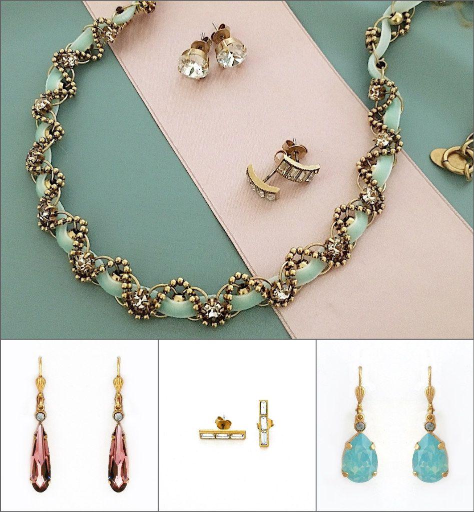 36+ La vie parisienne jewelry by catherine popesco ideas