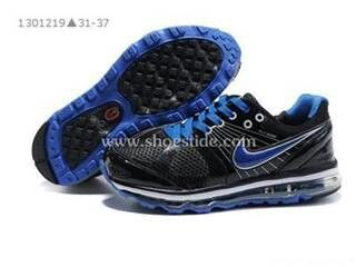 Air Max 2009 ShoesCheap Kids Nike Air Max 2009 Shoes BlackBlue For Sale  from official Nike Shop