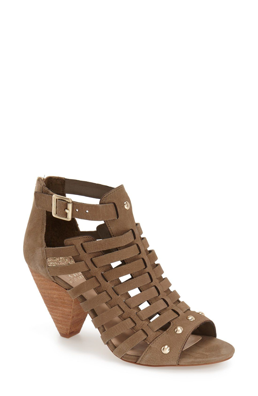 ff75285f51a15b Head over heels for this summer-staple. A gladiator-inspired look and  flirty open toe make these too cute to pass up.