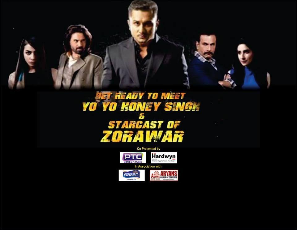 Thanks PTC Punjabi & PTC Motion Pictures for associating