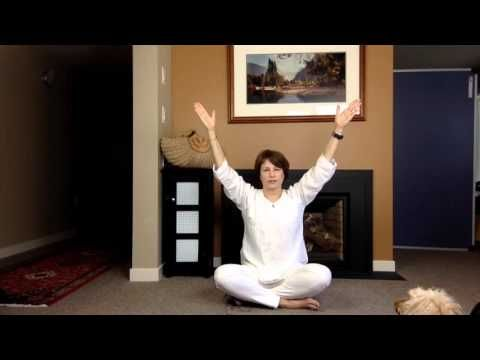 How to Release What's Blocking You in One Minute - Sherold Barr