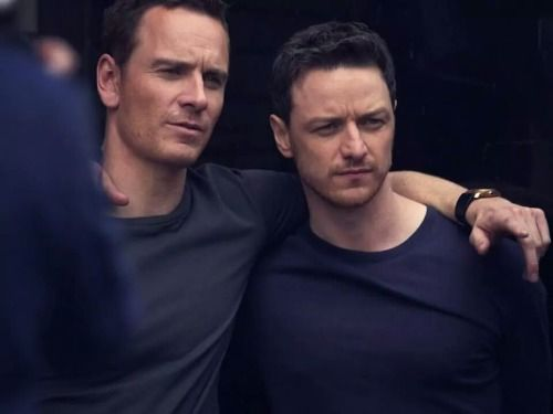 Fassy and McAvoy for Details