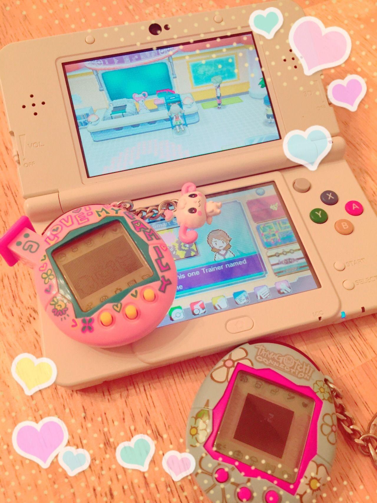アレックスのたまごっちワールド Photo Kawaii games, Girly games