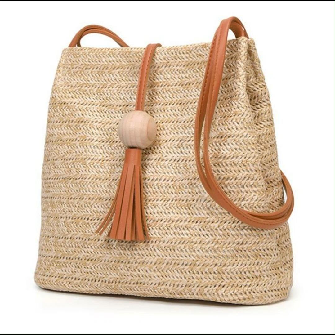 Photo of Bali Vintage Handmade Crossbody bag