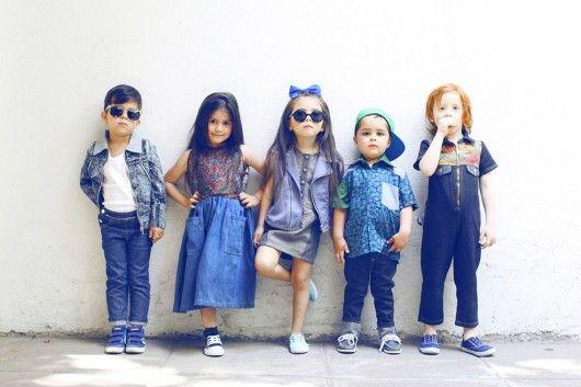 Ropa fashion para ni as de 2 a os buscar con google ropa para ni as pinterest ropa ropa - Monalisa moda infantil ...